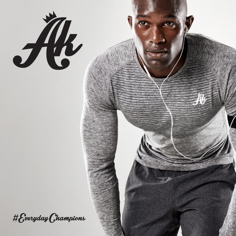 Branding - AK