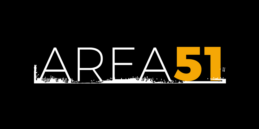 Logo design - Area51