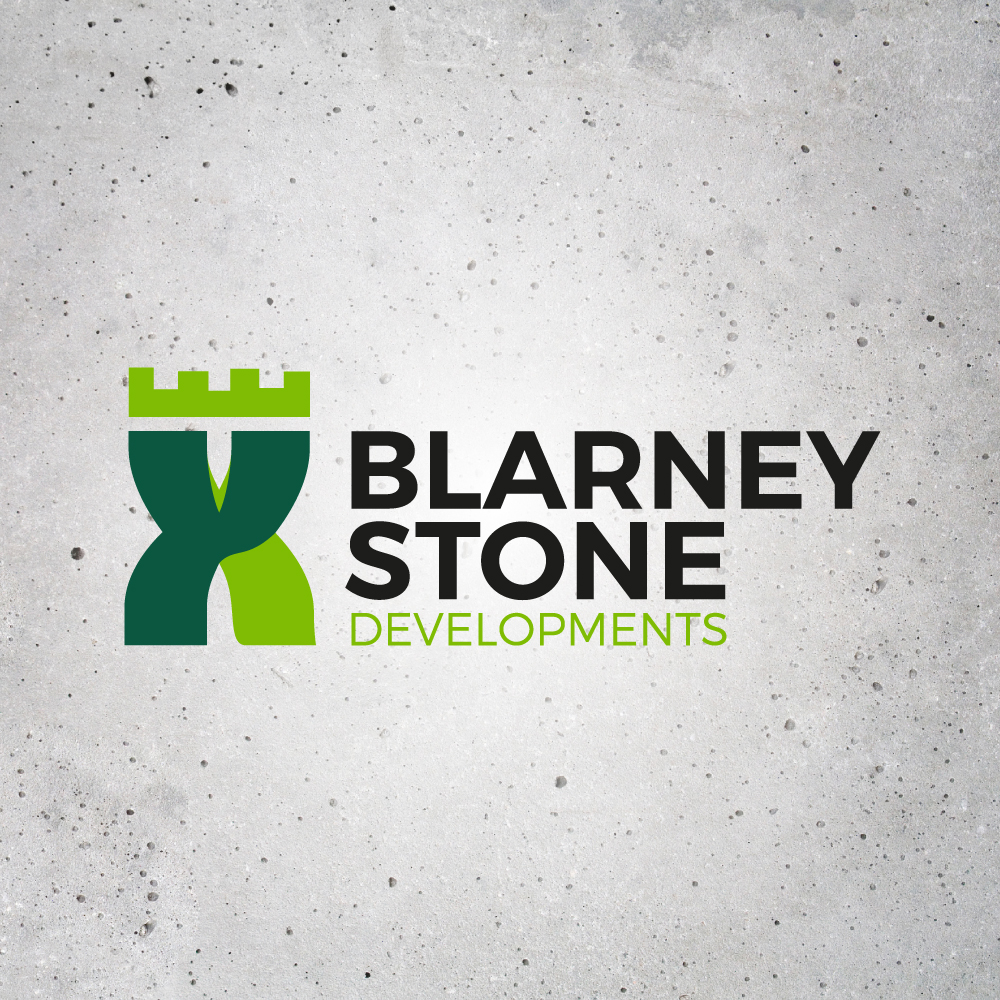 Logo design - Blarney Stone