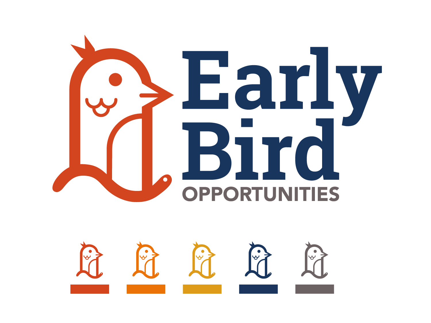 Logo design - Early Bird