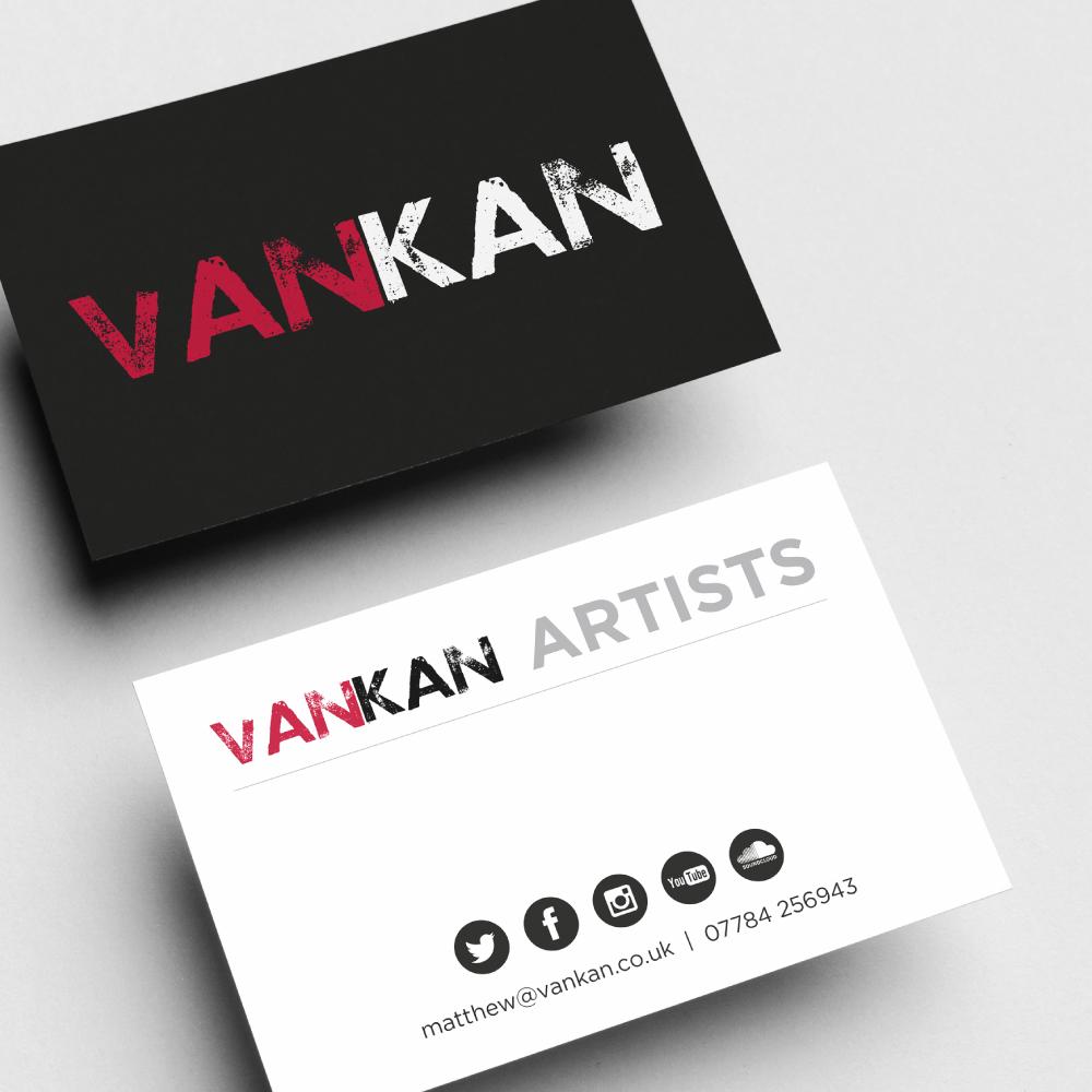 Logo design - VanKan